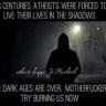 atheistmilitantsrising
