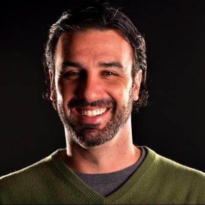 Aaron Perlut