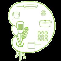 seasonal fruits & vegetables: spring