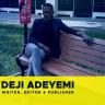 Deji Adeyemi