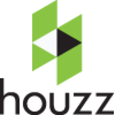 Does Houzz's website provide ways to find kitchen remodelling professionals?