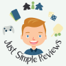 Just Simple Reviews