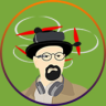 Mr. Gadget Heisenberg