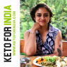Priya Dogra- Keto For India