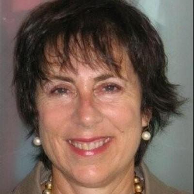Laurie Kauffman
