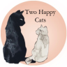 TwoHappyCats