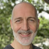 Roberto Huertas, Software Developer