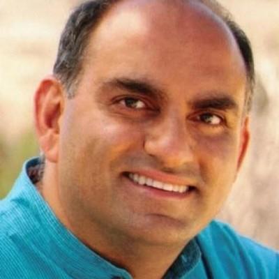 Mohnish Pabrai