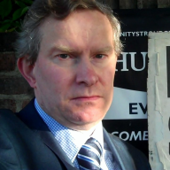 Patrick Mulcahy