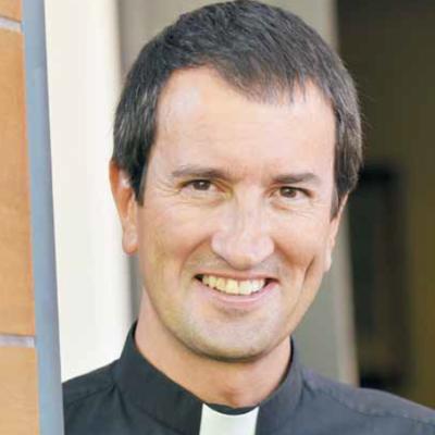 Isä Raimo Goyarrola