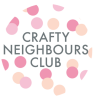 Jule vom Craftyneighboursclub