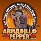 Armadillo Pepper