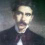 Escritor Fernando Pessoa