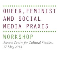 Thumbnail for Queer, feminist and social media praxis workshop
