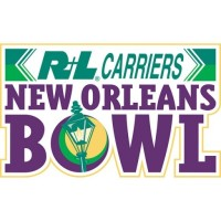 Thumbnail for R+L Carriers New Orleans Bowl