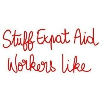 Thumbnail for Stuff Expat Aid Workers Like