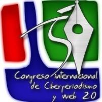 Thumbnail for 5 CONGRESO INTERNACIONAL DE CIBERPERIODISMO Y WEB 2.0